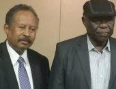 اتفاق بين حمدوك والحركة الشعبية لتحرير السودان لمناقشة القضايا الخلافية