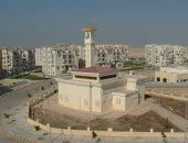 تخصيص 24 قطعة أرض بمساحات 4 آلاف متر لبناء مساجد فى بنى سويف الجديدة