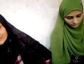 سماح من جمع البصل فى الغيطان لطالبة باقتصاد وعلوم سياسية (فيديو)