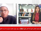 هل يجوز شرعا بناء مساجد على أراض مغتصبة.. الأوقاف تجيب لـ تليفزيون اليوم السابع