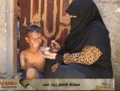 """مصطفى بكرى يعرض مأساة الطفل زياد.. """"اشتعلت الدفاية فيه وأجرى 12 جراحة"""".. فيديو"""