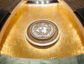 الجمعية العامة للأمم المتحدة تعقد أول اجتماع منذ 6 أشهر بسبب كورونا.. صور