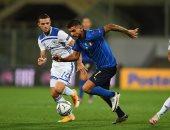 إيطاليا تسقط فى فخ التعادل أمام البوسنة بدورى الأمم الأوروبية.. فيديو