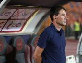 هل يرحل فايلر عن الأهلى بعد مباراة نادي مصر الليلة؟