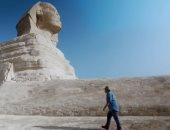 """""""تنشيط السياحة"""" تنشر فيديو ترويجى للسياحة الثقافية عبر منصاتها بمواقع التواصل"""