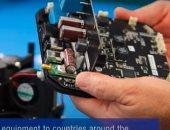 الوكالة الدولية للطاقة الذرية تمد 94 دولة بـ141 جهازا للكشف عن كورونا