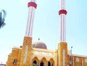 7 مساجد جديدة تزين جنوب سيناء.. فيديو