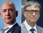 مارك زوكربيرج وإيلون ماسك وجيف بيزوس يخسرون 44 مليار دولار هذا الأسبوع