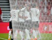 ملخص واهداف مباراة الدنمارك ضد بلجيكا في دوري الأمم الأوروبية