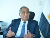 نائب وزير الاتصالات: 93 خدمة متاحة على بوابة مصر الرقمية