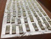ضبط سائق لسرقته مليون و600 ألف جنيه من داخل فيلا بالتجمع