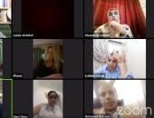 الكاتب الصحفى محمد ثروت يشارك في المنتدى الدولى للسلام بالمغرب