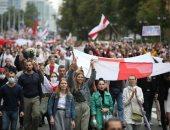 المعارضة في بيلاروسيا تستعد لإضراب عام بعد تجاهل لوكاشينكو مهلة للاستقالة