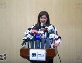 وزيرة الهجرة: كورونا تمنع مشاهد زحام المصريين بالخارج أمام لجان التصويت