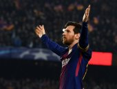 برشلونة ضد إشبيلية.. الفريق الأندلسى ضحية ميسي المفضلة بـ37 هدفا.. فيديو