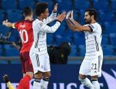 ألمانيا تفرط في فوز ثمين وتسقط في فخ سويسرا بدوري الأمم الأوروبية