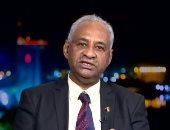 وزير الإعلام السودانى: مغمورون بمحبة المصريين.. ومصر سباقة في إرسال المساعدات