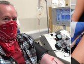 الصحة البريطانية تطالب متعافي كورونا الرجال التبرع بالبلازما.. اعرف السبب