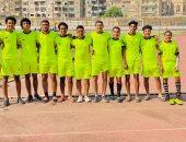 فريق تعليم القليوبية يفوز على بورسعيد 4-1 فى أولى مباريات بطولة الجمهورية