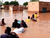 فيضانات النيجر تجبر 226 ألف شخص على هجرة منازلهم