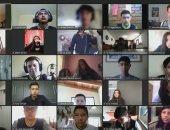 هجوم مسلح على فتاة خلال محادثها بتطبيق زووم يكشف المجرمين بالإكوادور.. فيديو
