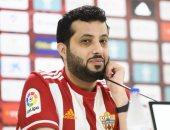 تركى آل الشيخ يتواصل مع برشلونة لضم كوينكا وميراندا إلى ألميريا