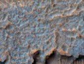 صورة قديمة من كوكب المريخ تصيب علماء الفلك بالحيرة.. اعرف السبب