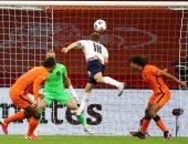 ملخص وأهداف مباراة هولندا ضد إيطاليا فى دورى الأمم الأوروبية