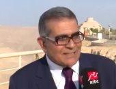رئيس جامعة الجلالة: نستهدف استقبال 2500 طالب فى العام الجديد