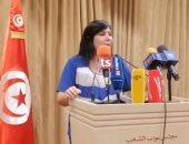 عبير موسى تتعهد بمواصلة معركتها ضد تنظيم الإخوان فى تونس