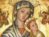 """الكنيسة الكاثوليكية تحتفل بعيد """"الحبل بلا دنس"""" الإثنين المقبل"""