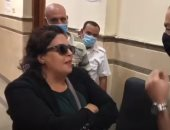 دفاع سيدة المحكمة يؤكد مرض موكلته نفسيا ويطالب بإعادة الكشف عليها