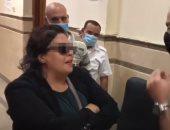"""جنح النزهة تبدأ محاكمة """"سيدة المحكمة"""" لاتهامها بالتعدى على ضابط شرطة"""