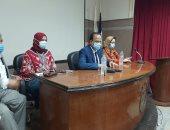 """""""صحة الإسكندرية"""" توجه بتنشيط الترصد لمرض أنفلونزا الطيور"""