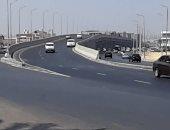 """قارئ من القاهرة يطالب بـ """" UTURN """"تحت كوبرى طريق النصر بمساكن الشيراتون"""