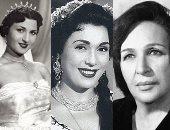 عيوبهم باعترافهم.. أمينة رزق لا يهمها مظهرها وكاريوكا عصبية ونعيمة صريحة