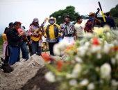 المكسيك تسجل 3269 إصابة جديدة بفيروس كورونا و283 وفاة