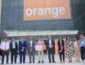 """أورنچ مصر تحتفل بـ""""بائع الفريسكا"""" طبيب المستقبل"""