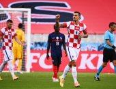 """فرنسا ضد كرواتيا.. لوفرين يفتتح أهداف المباراة بعد 17 دقيقة """"فيديو"""""""