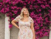 7 أزياء بسيطة يمكنك ارتداءها فى إطلالتك اليومية.. الفستان الفلورى أبرزها