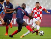 ملخص واهداف مباراة فرنسا ضد كرواتيا 4-2 في دوري الأمم الأوروبية