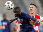"""فرنسا ضد كرواتيا.. الديوك تتقدم 3-2 بعد 65 دقيقة """"فيديو"""""""