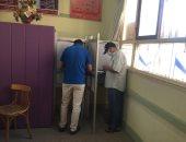 توافد المواطنين على 698 مقرا بانتخابات الإعادة لمجلس الشيوخ في سوهاج.. صور