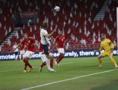 إنجلترا يسقط فى فخ التعادل أمام الدنمارك بدوري الأمم الأوروبية