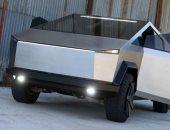 شركة من البوسنة تصمم سيارة شبيهة بنموذج تسلا Cybertruck