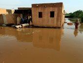 مزارعو جنوب السودان يسارعون لزراعة محاصيل جديدة بعد أمطار غزيرة