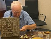 وفاة الملياردير الأمريكى فورست فين.. اعرف قصته عن الكنز الذهبى بجبال روكى