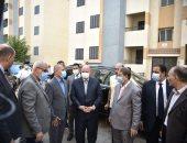 سكان مشاريع تطوير العشوائيات يشكرون الرئيس لتوفيره وحدات سكنية مجهزة بالكامل
