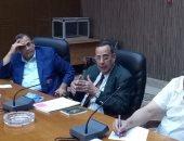 محافظ شمال سيناء: اتخاذ كافة الإجراءات الاحترازية لمواجهة الأمطار والسيول