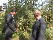 جامعة أسيوط تعلن بدء تشغيل خط إنتاج لبيع الزيوت النباتية.. فيديو وصور